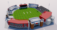 Load image into Gallery viewer, Old Trafford Cricket Ground - Manchester 3D model