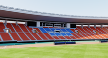 Load image into Gallery viewer, Old National Stadium Tokyo - Japan 3D model