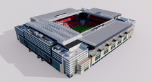 Load image into Gallery viewer, Parken Stadium - Copenhagen Denmark 3D model
