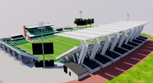 Load image into Gallery viewer, Perth Oval - Australia 3D model