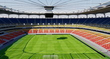 Load image into Gallery viewer, Romania National Arena - Bucharest 3D model