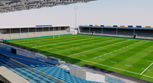 Load image into Gallery viewer, Sandy Park - Exeter 3D model