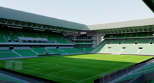 Load image into Gallery viewer, Stade Geoffroy-Guichard - Saint Etienne, France 3D model
