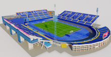 Load image into Gallery viewer, Stadion Maksimir - Zagreb - Croatia 3D model