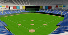 Load image into Gallery viewer, Tokyo Dome - Japan 3D model