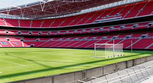 Wembley Stadium - London England 3D model