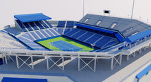 Load image into Gallery viewer, William H. G. FitzGerald Tennis Center - USA 3D model
