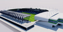 Load image into Gallery viewer, Windsor Park - Belfast 3D model