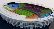 Load image into Gallery viewer, Workers Stadium - Beijing, China 3D model