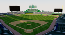 Load image into Gallery viewer, Wrigley Field - Chicago Cubs 3D model