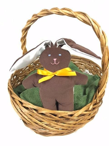 Mini Chocolate Bunny
