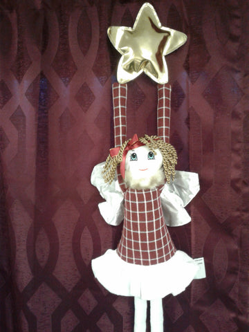 Angel Door Hanger