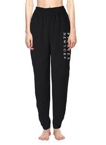 Pilates New York Sweatpant