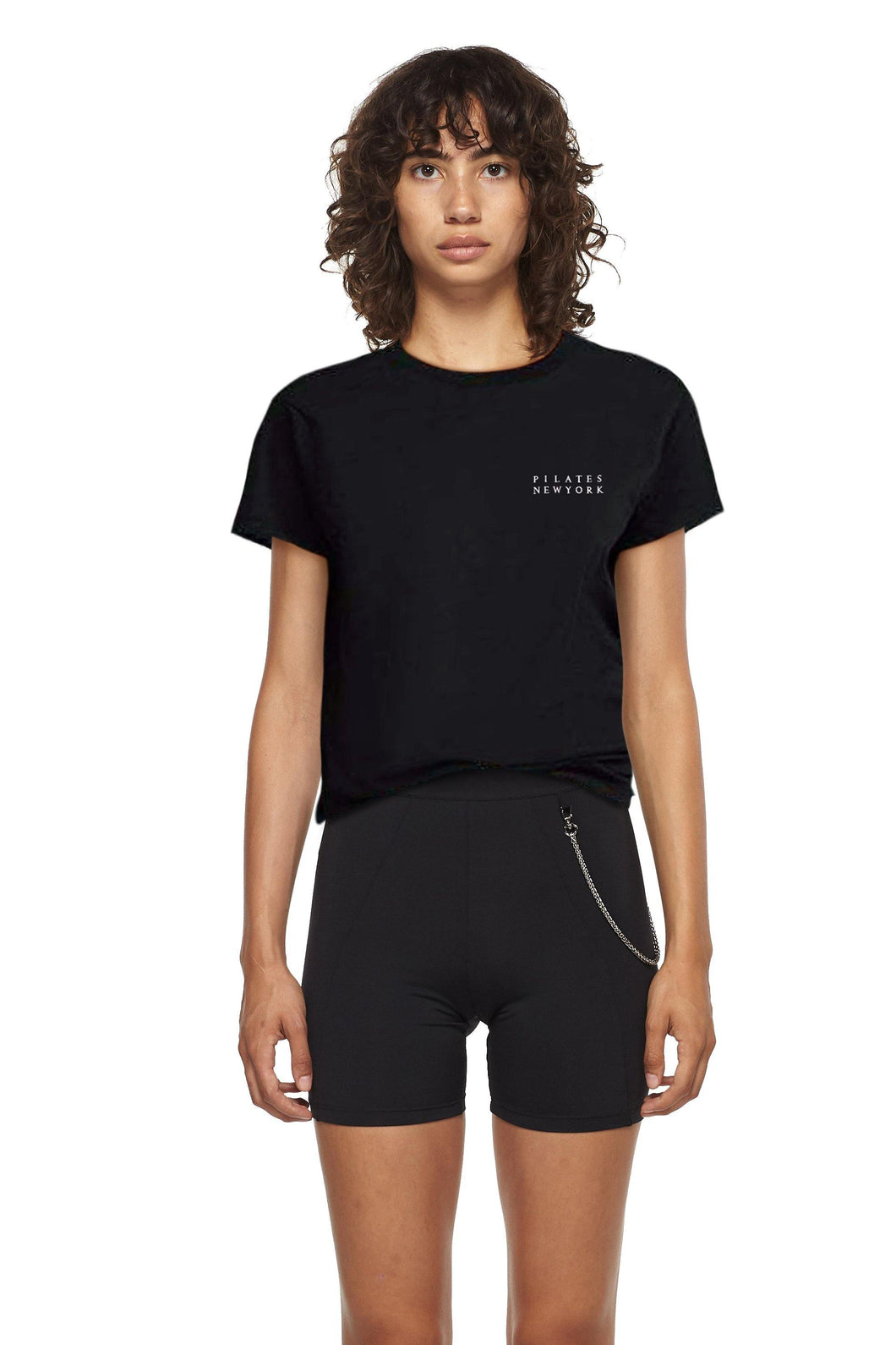 Pilates New York Tee