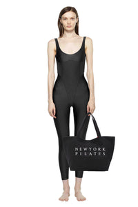 Pilates New York Tote