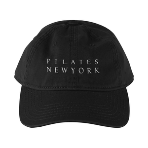 Pilates New York Hat