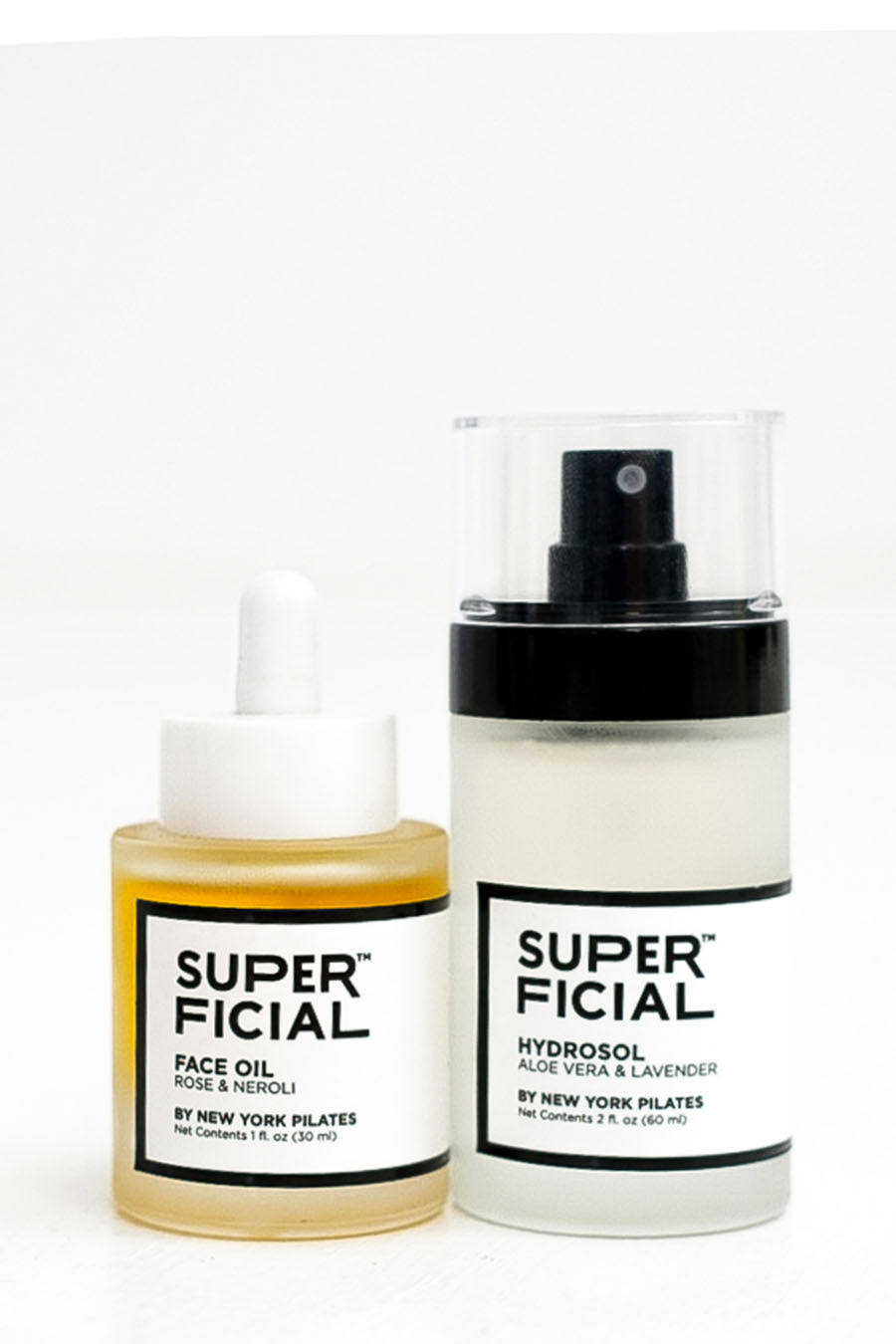 SUPERFICIAL™ SKIN DEEP SET™