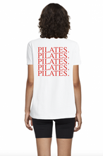Load image into Gallery viewer, Pilates. Logo Tee