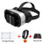 VRPARK V5 3D Virtual Reality Glasses 3 D Movie Glasses Goggles Headset Helmet Devices VR Box For iPhone Android Smartphone