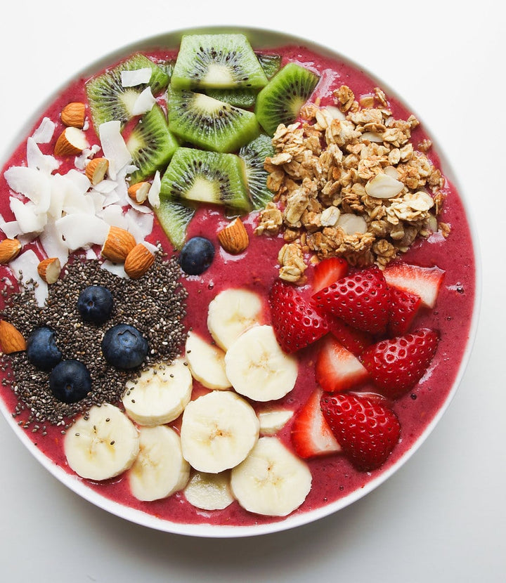 10 Best Raw Vegan Breakfast Ideas