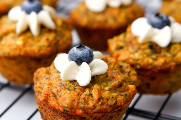 10 Best Vegan Muffin Recipes