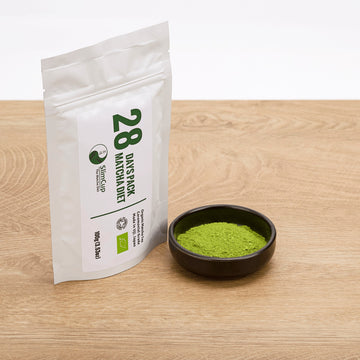 Matcha Diet - 28 Days Pack Slim Cup