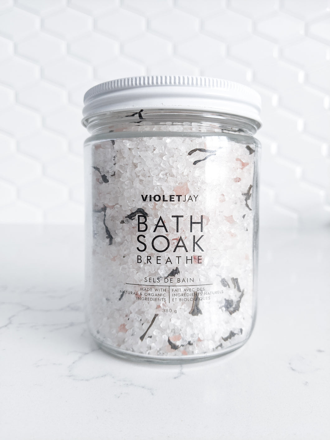 BREATHE BATH SOAK