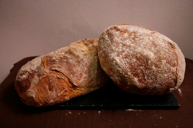 Fresh Breads & Pastries