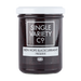 Made using British blackcurrants, Single Variety Co's Ben Hope Blackcurrant Preserve is bursting with a rich and tarty fruitiness. Made with much more fruit and less sugar than a traditional jam. Delicious in porridge!