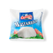 Castelli's Cow's Mozzarella is a semi-soft Italian cheese perfect to eat on salads, stirred into pasta, sliced on top of pizza, or eaten in sandwiches.