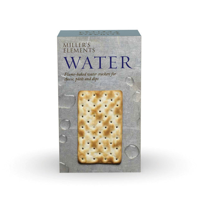 Water Crackers