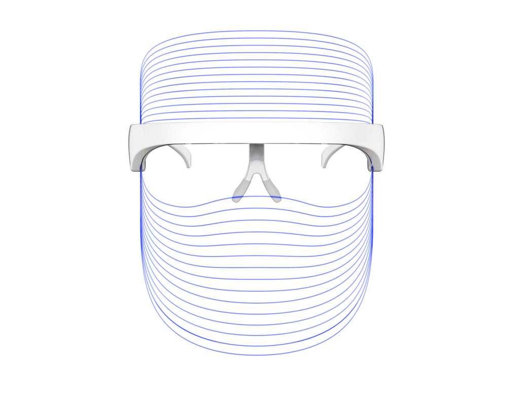 LGlow LED Light Mask