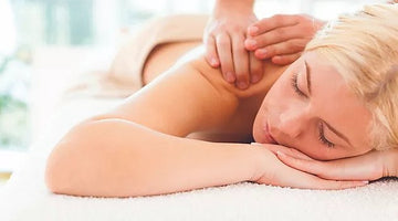 Pamper Yourself With A Massage