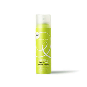 Shine Spray 4oz