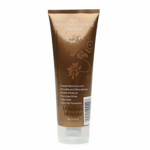 Brazilian Blowout Acai Deep Conditioning Masque 8oz