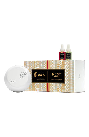 Nest Fragrances Pura Smart Home Fragrance Diffuser Set