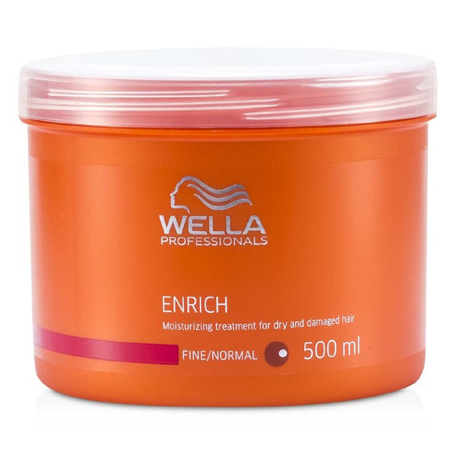 Enrich Moisturizing Treatment for Fine to Normal Hair