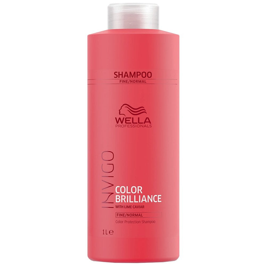 Invigo Brilliance Shampoo for Normal Hair