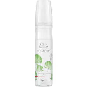 Elements Leave In Conditioning Spray