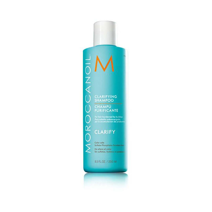 Clarifying Shampoo 250ml/8.5fl oz