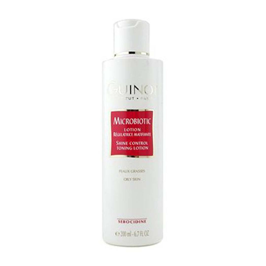 Microbiotic Skin Control Toning Lotion