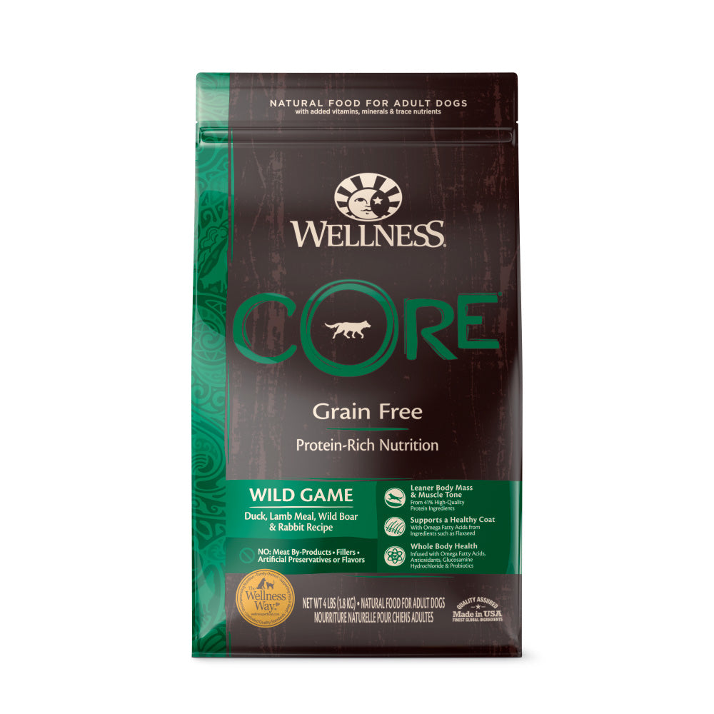 Wellness - CORE™ Grain-Free Dry Food