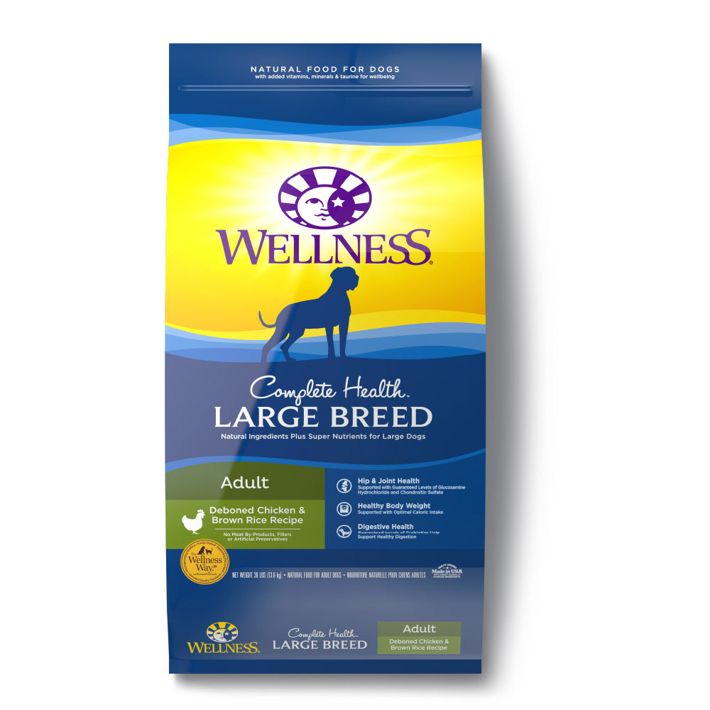 Wellness - Complete Health™ Dry Food
