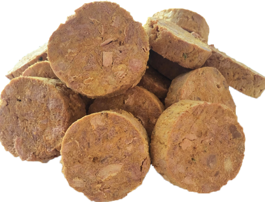 Freeze Dry Australia - Lamb Cookie Dog Treats 100g