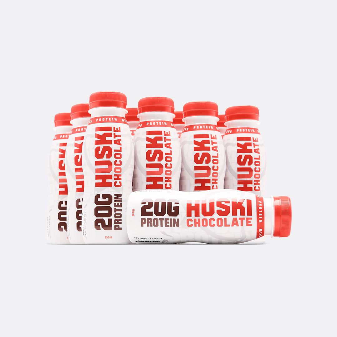 Huski Chocolate Crate - Protein