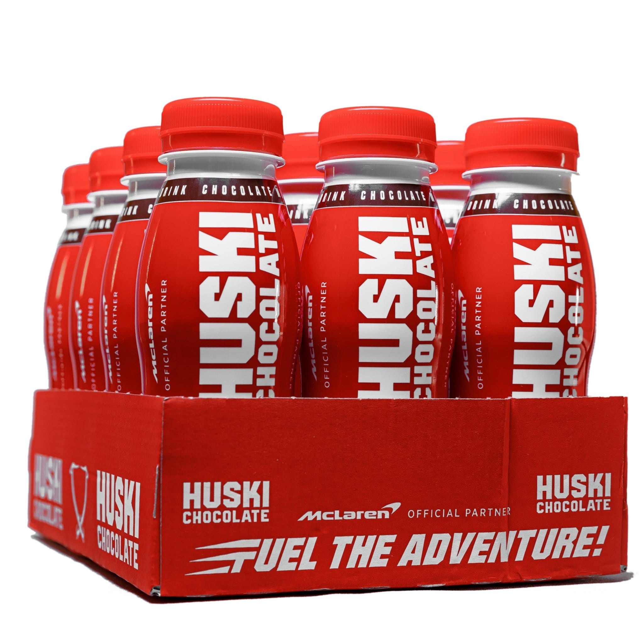 HUSKI CHOCOLATE ORIGINAL Wholesale