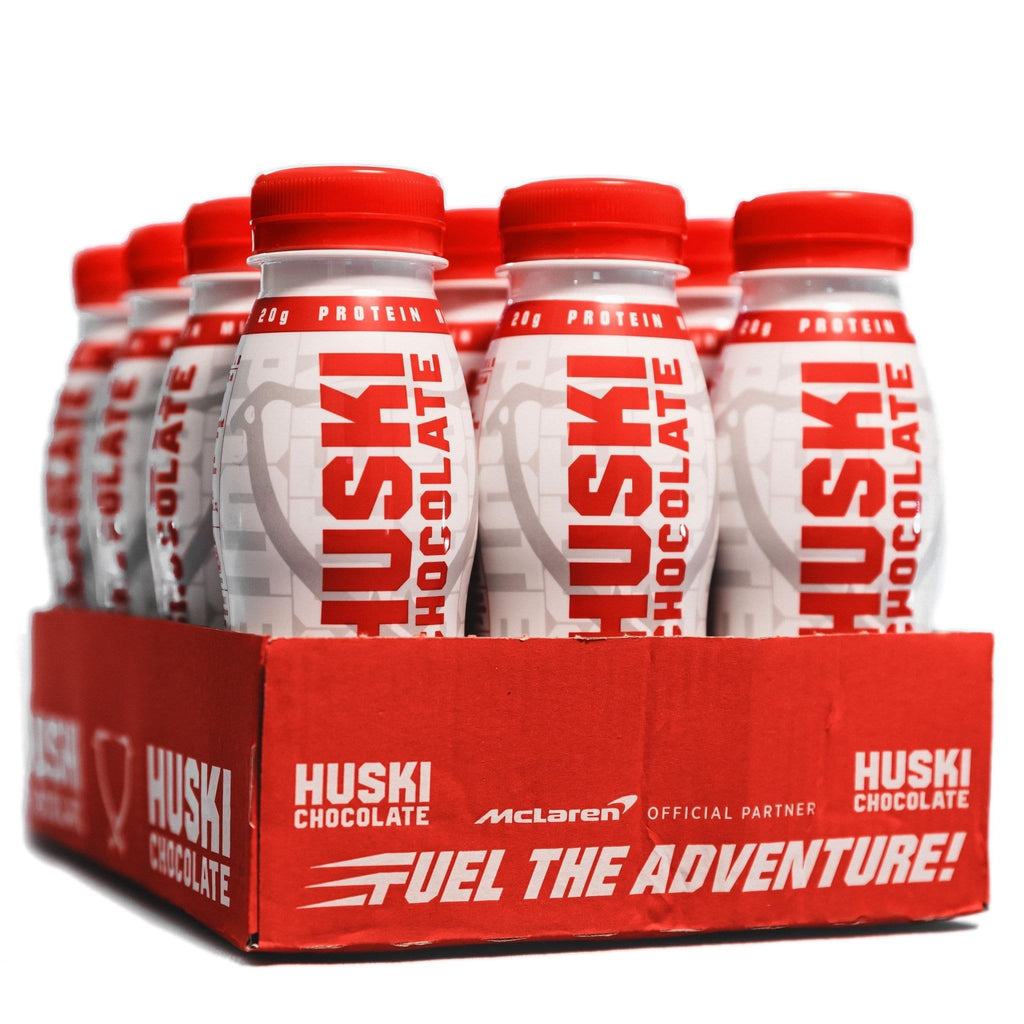 HUSKI CHOCOLATE PROTEIN - Huski Chocolate