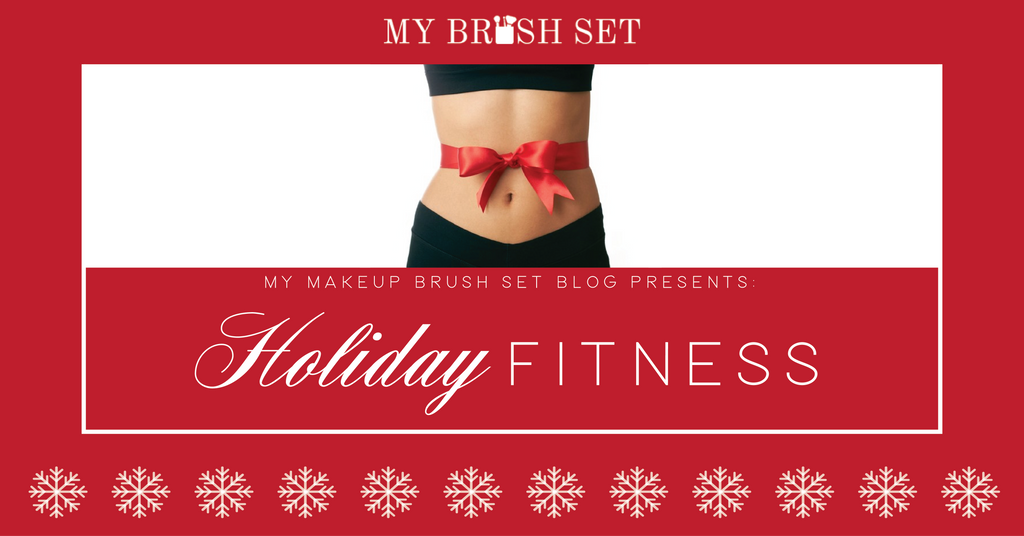 3 Easy Workouts to Get You in Shape this Holiday Season!
