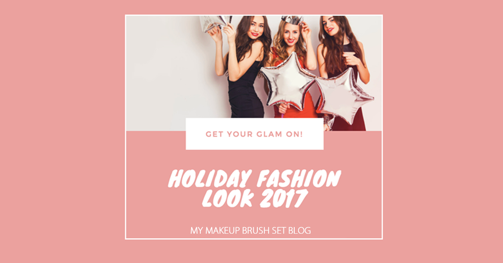 Holiday Fashion Lookbook