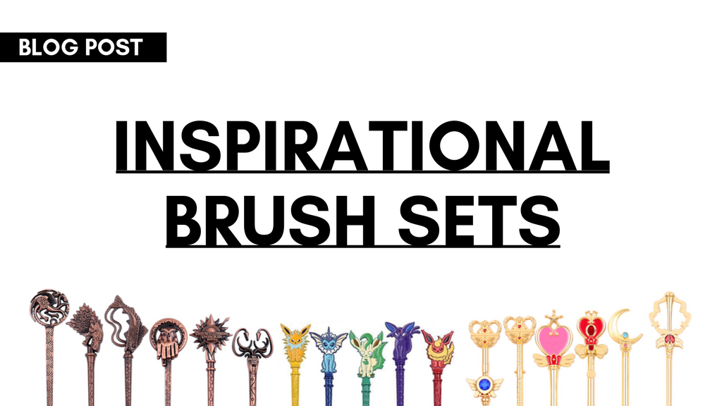 Inspirational Brush Sets
